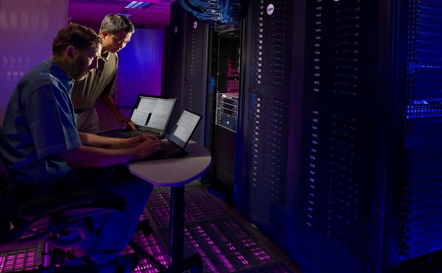 Smart Data-Technologien