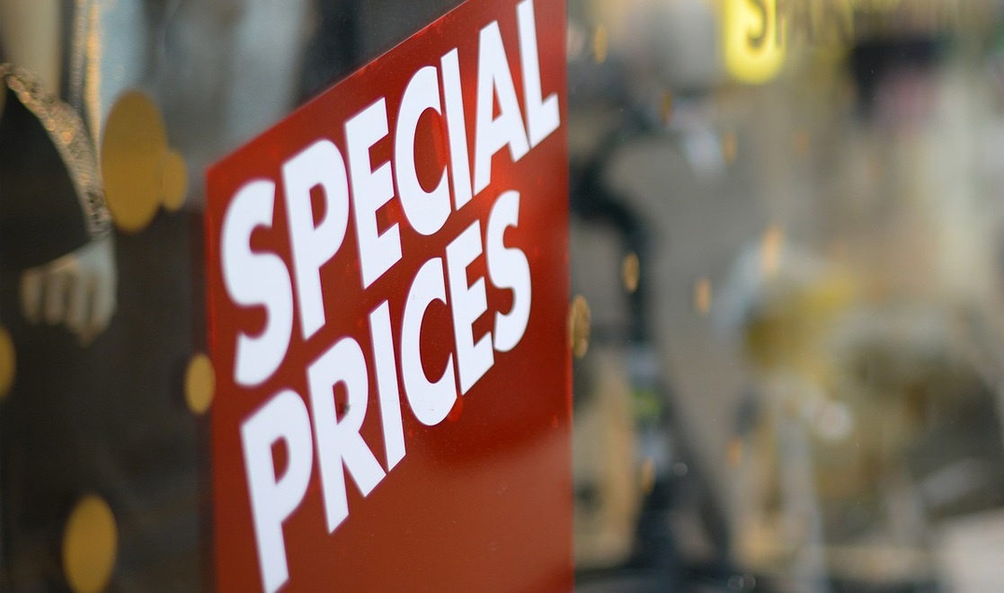 SDCS-BW: Price Intelligence