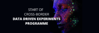 THE 10 EXPERIMENTS OF THE 1ST EUHUBS4DATA OPEN CALL RECEIVE FUNDING AND SUPPORT
