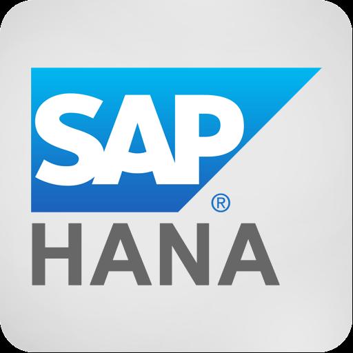SAP HANA in-memory Plattform