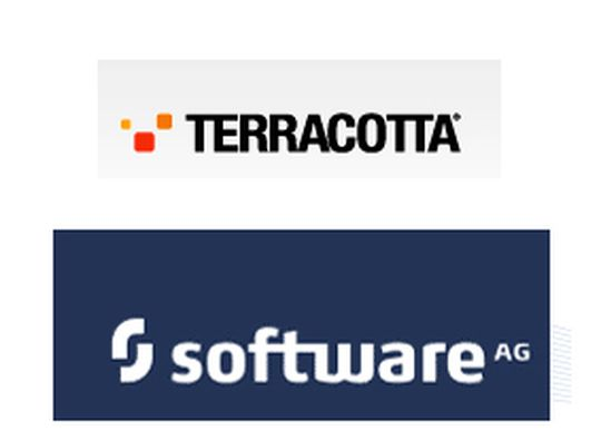 Software AG Terracotta in-memory Datenmanagement-System